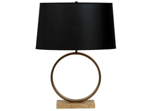 Marco table brass black xrylvh
