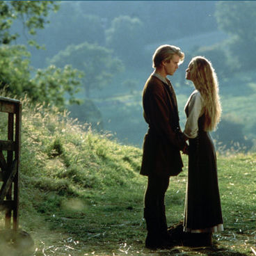 Princess bride movies in the garden mi4qd4