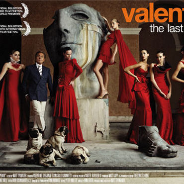 Valentino last emporer graphic zlprdw