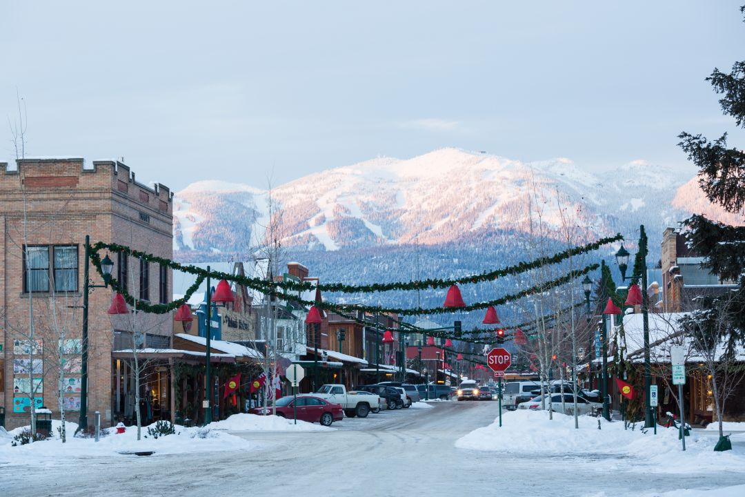 Fun things to do in whitefish montana