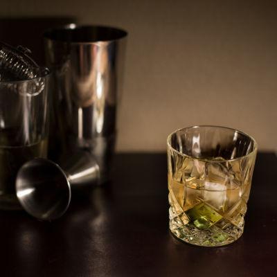 Deadshot cocktail aggbqv