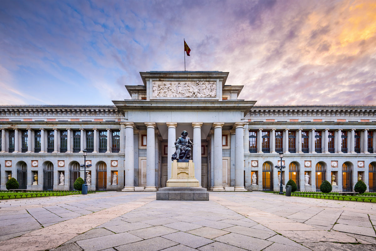 An Art Lover's Guide to Madrid