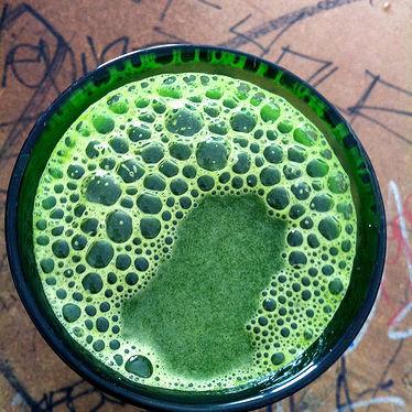 Greenjuice t4ices