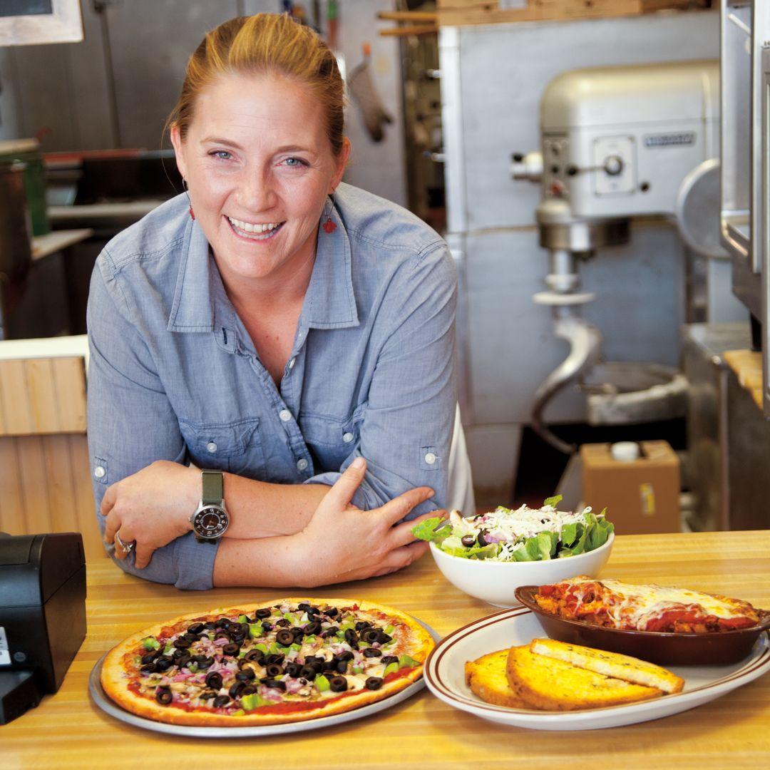 Park city winter 2012 dining guide pizza acs1od