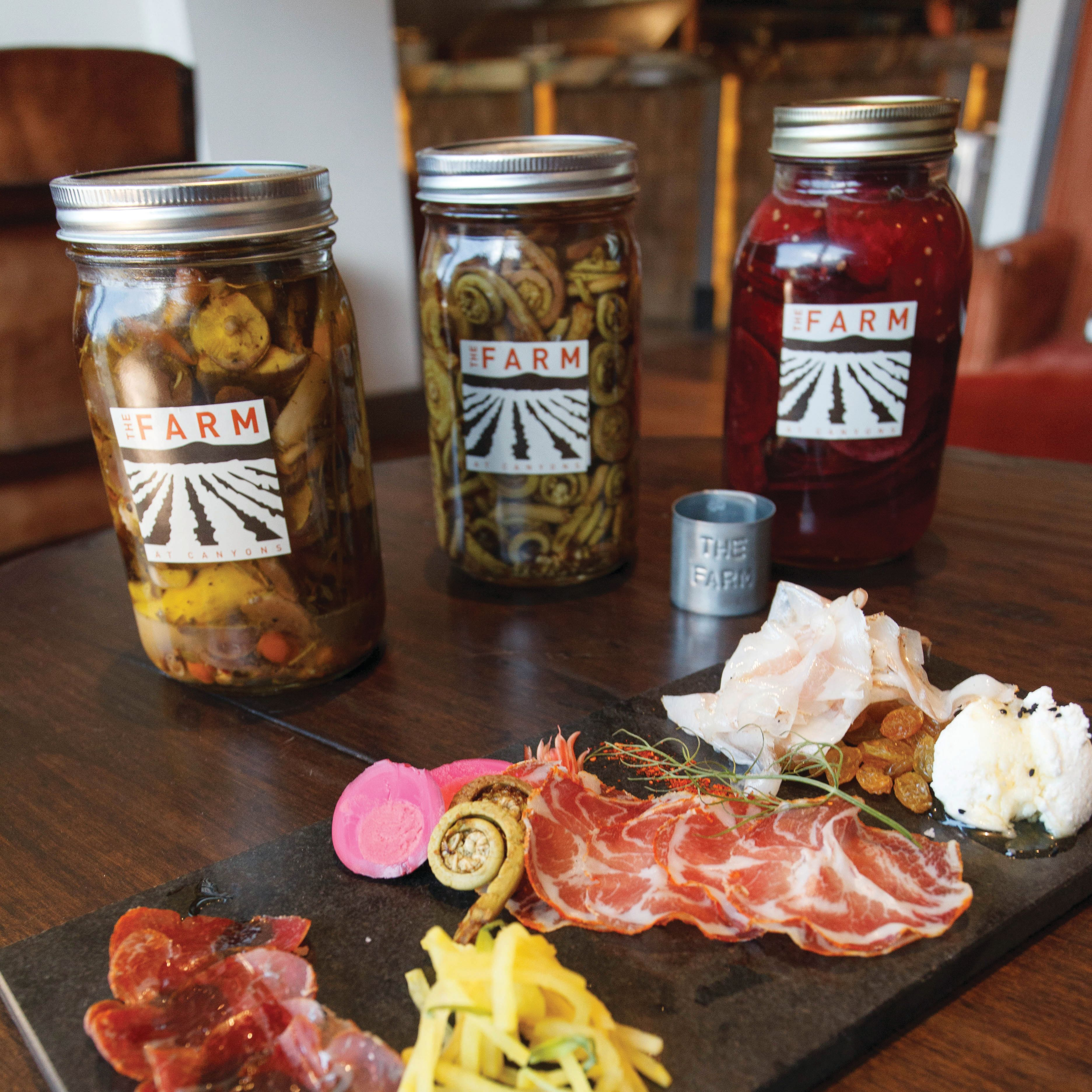 Pcwi 14 dining the farm pickles charcuterie hqry0e