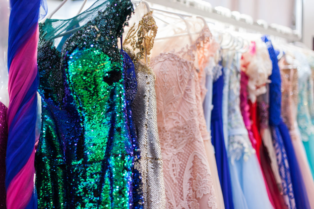 Houston Teens Can Now Design the Prom Gowns of Their Dreams | Houstonia