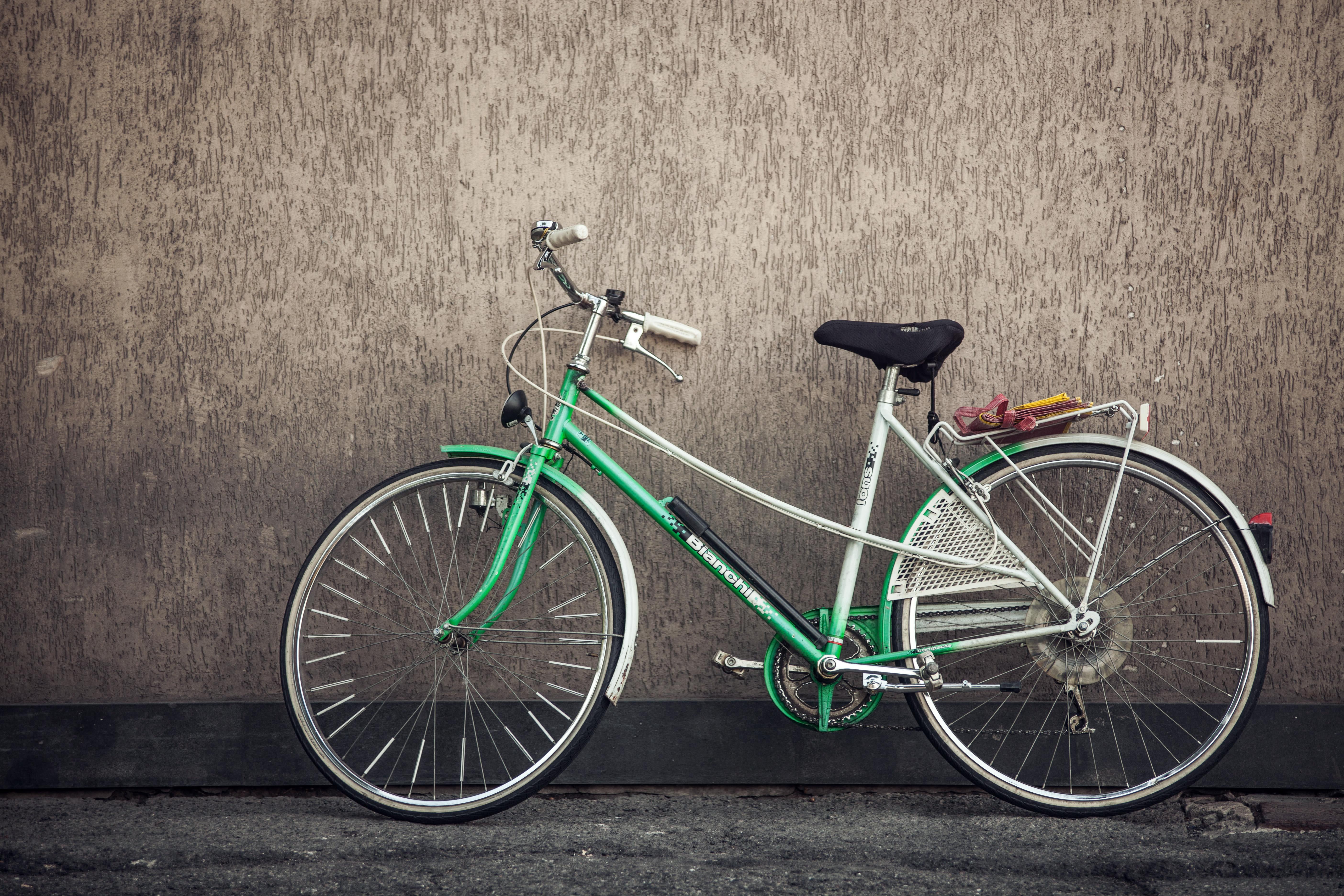 Bicycle ml7r1y
