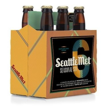 Seattle met seasonal six pack nije1u