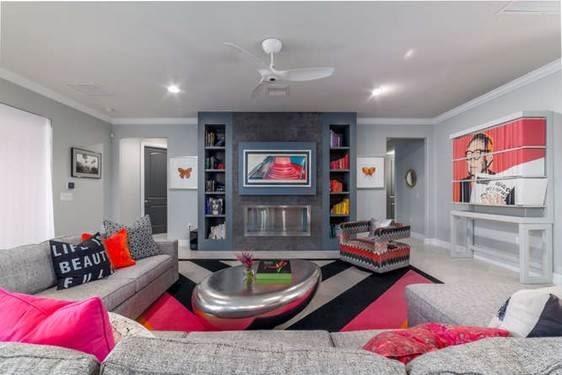 Warhol Living Room Q1kvpw