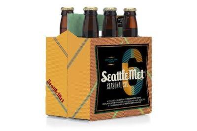 Seattle met seasonal six pack nije1u
