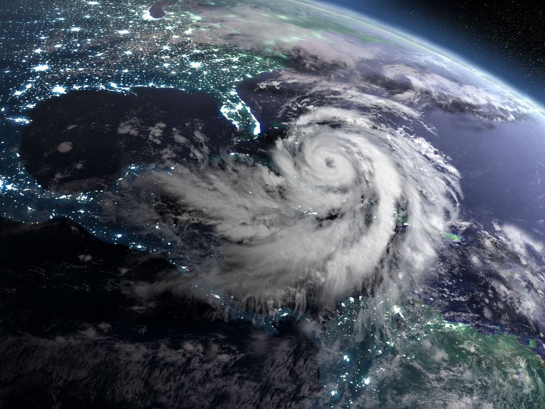 The Climate Adaptation Center's Climate Forecast will take place Nov. 19