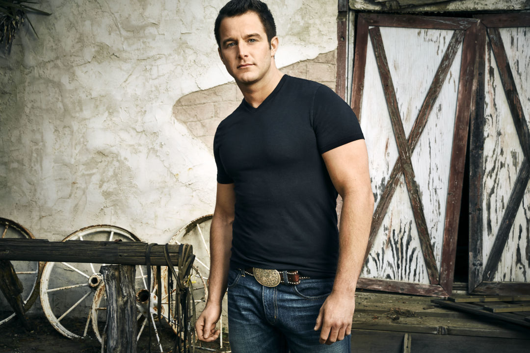 Easton corbin young guns of country l1fuu3