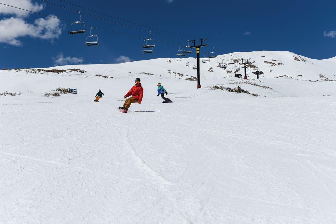 Loveland snowboard fm 129 kttgjn