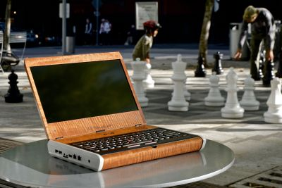 Makore with chess pjsx26