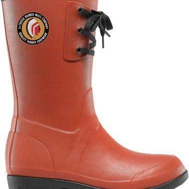 Red boot small rvifs7