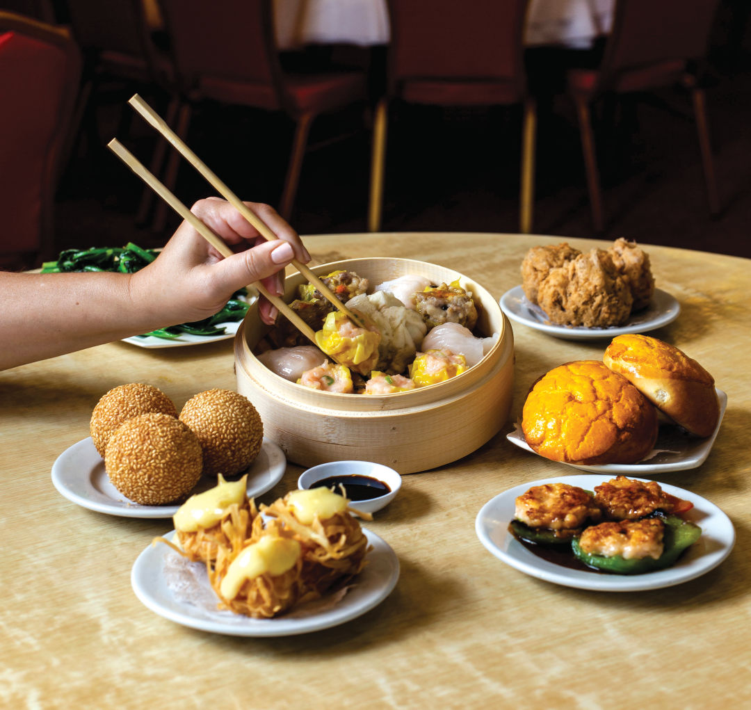 Required Eating 11 Restaurants In Asiatown You Can T Miss