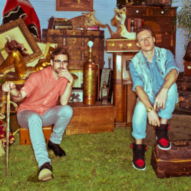 New Video: Macklemore and Ryan Lewis\'s \