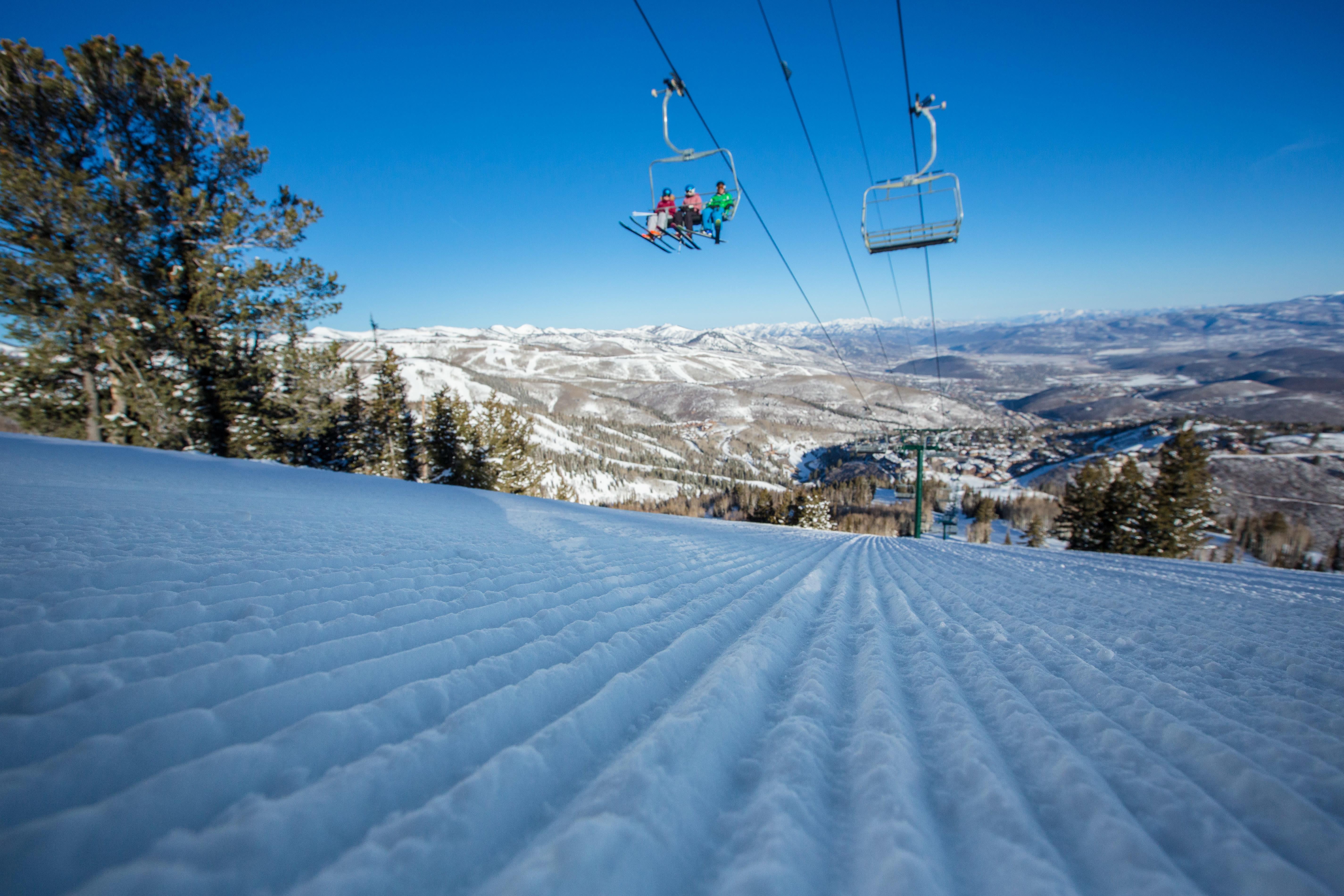 050 deer valley resort winter first chair tnmde8