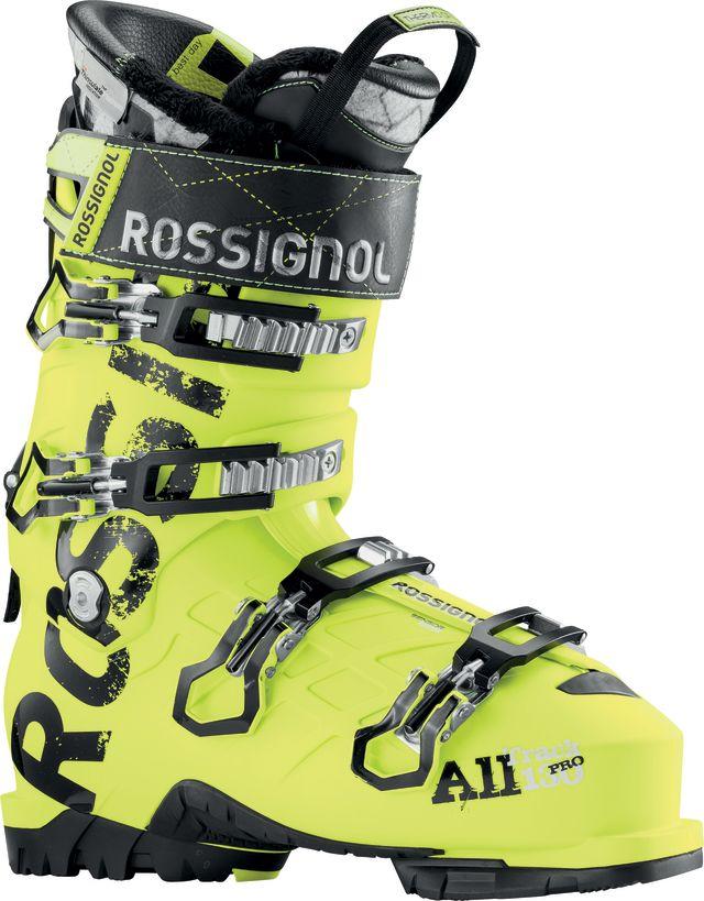 Rbe3010 alltrack pro 130 wtr acid yellow rvvabx
