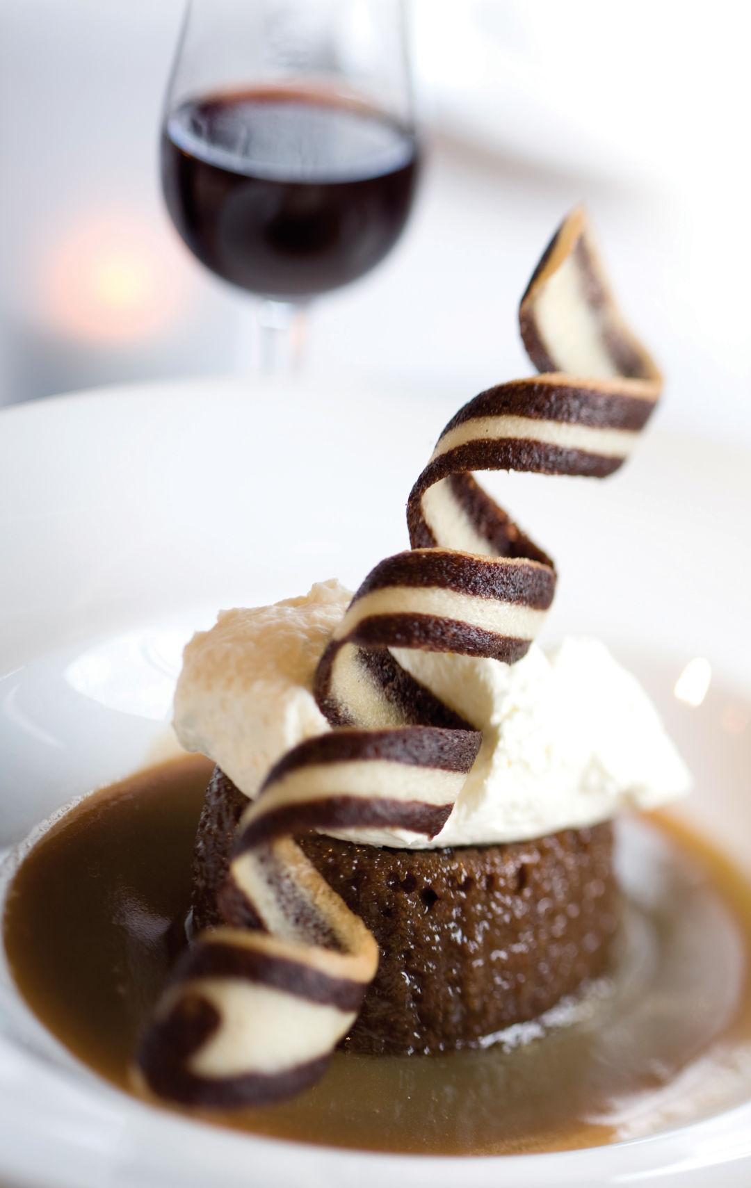 Juniper dessert pzak7e