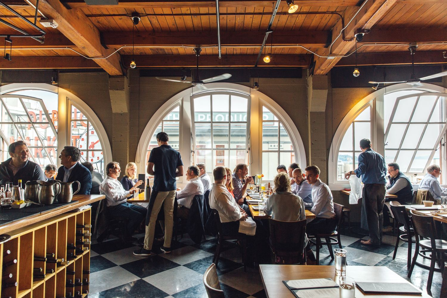 Seattle S 100 Best Restaurants Right Now Seattle Met