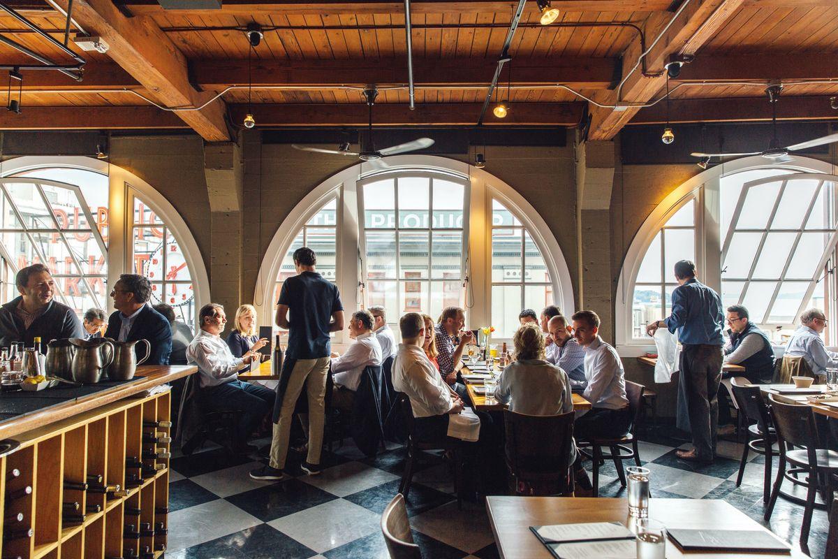 Seattle's 100 Best Restaurants Right Now