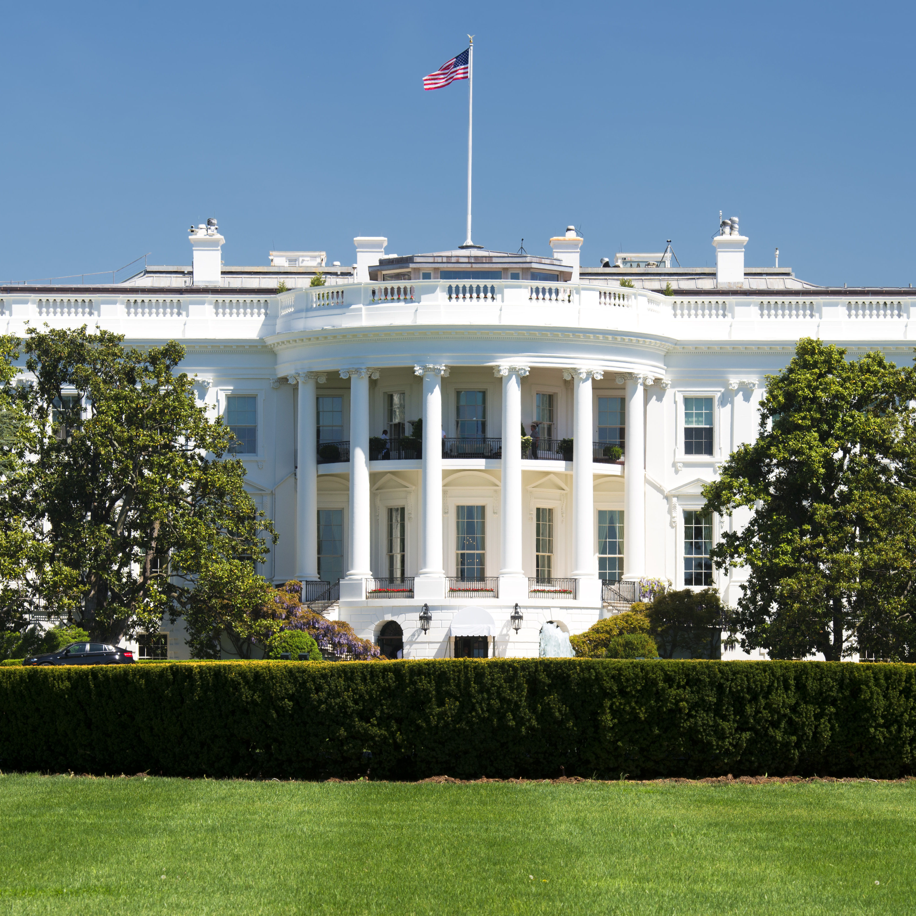 White house lcwsra