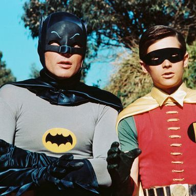 Batman and robin tv show nyag0s