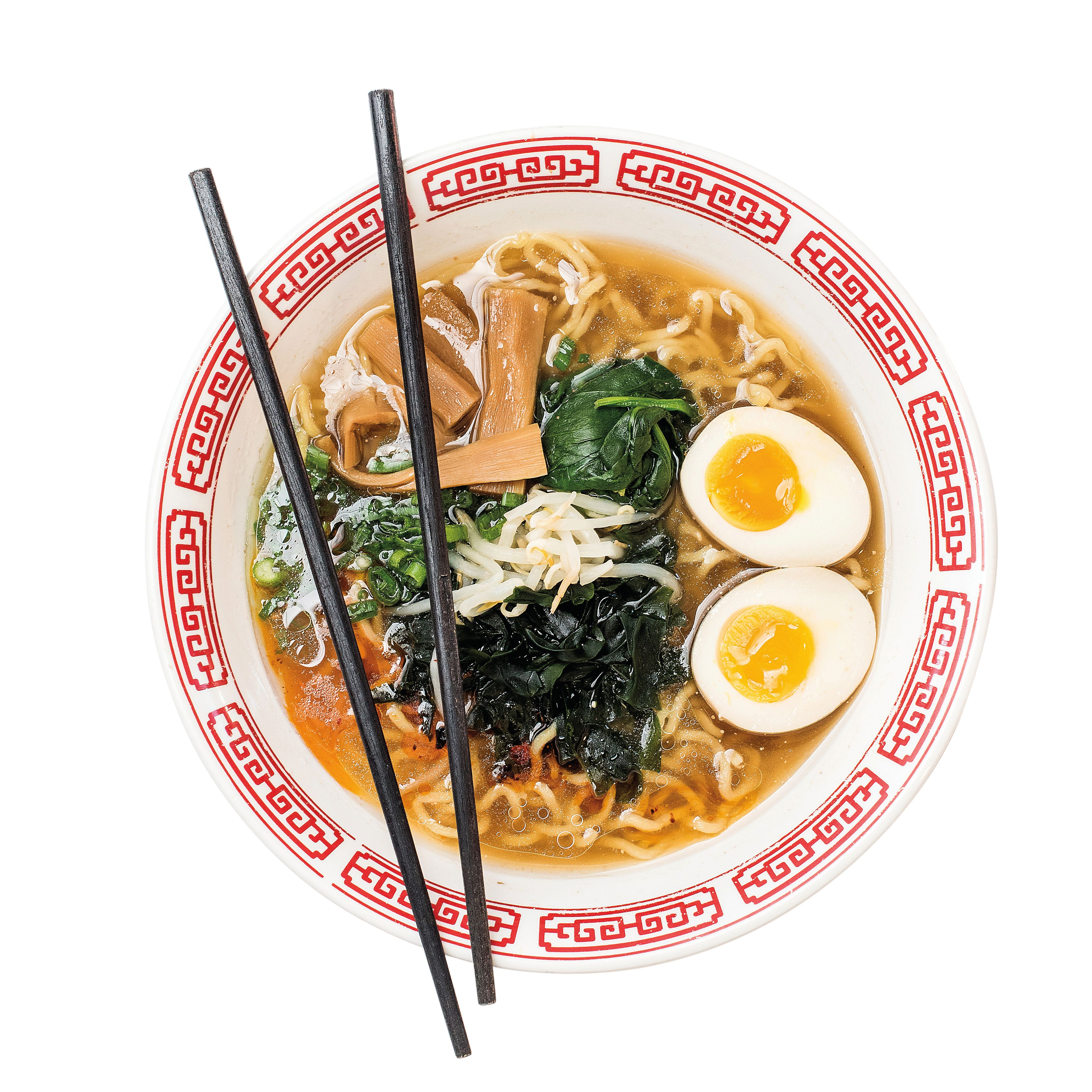 Pmha 16 dining boundary noraneko vegetable ramen rrr6zj