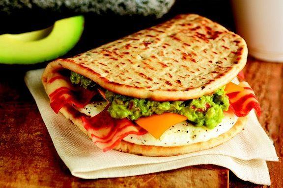 Dunkin sandwich p8sz5f