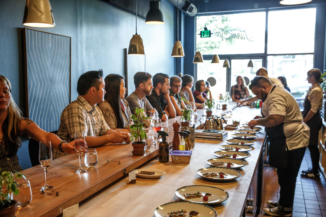 12 Portland Restaurants Worth The Splurge Portland Monthly