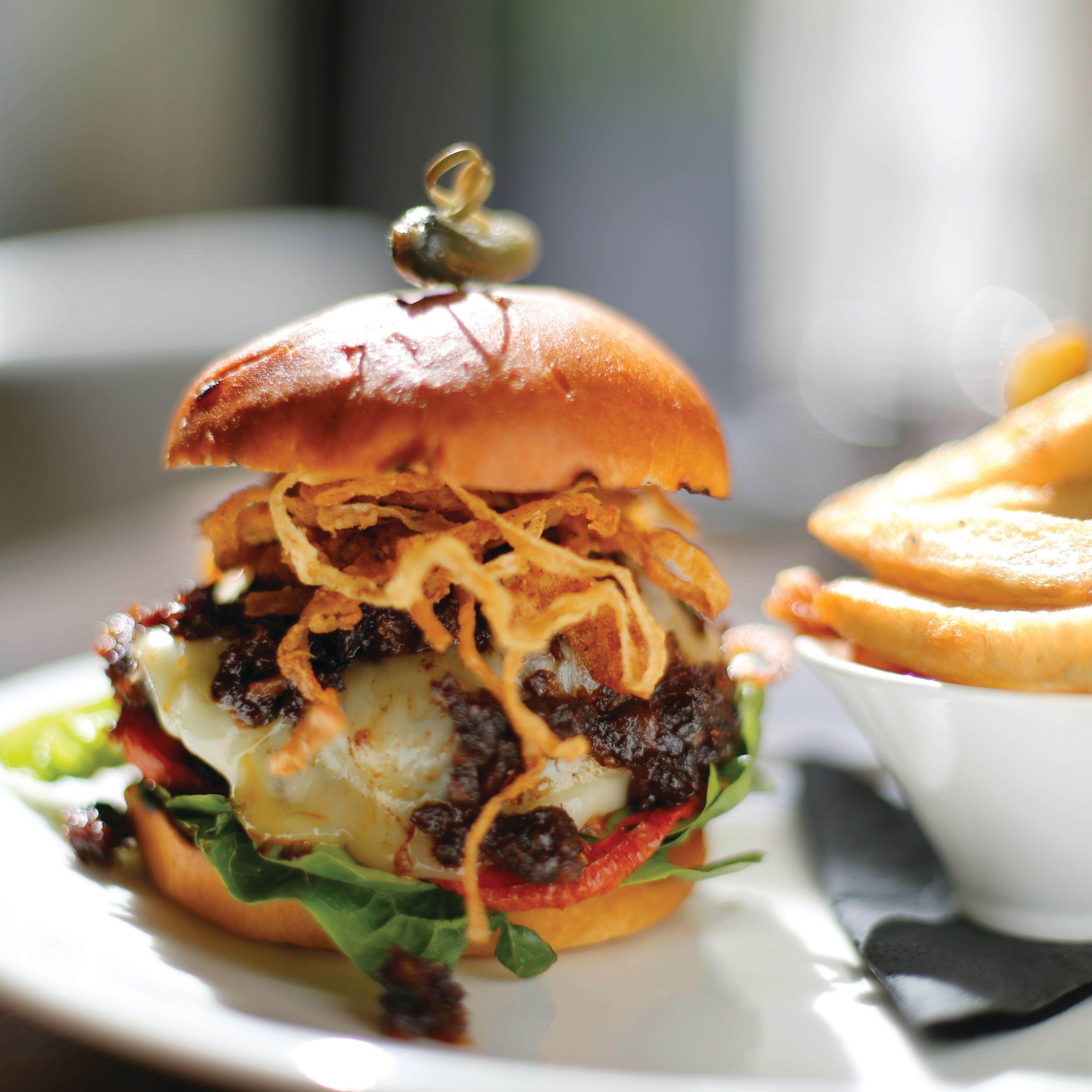 Burger scsbsj