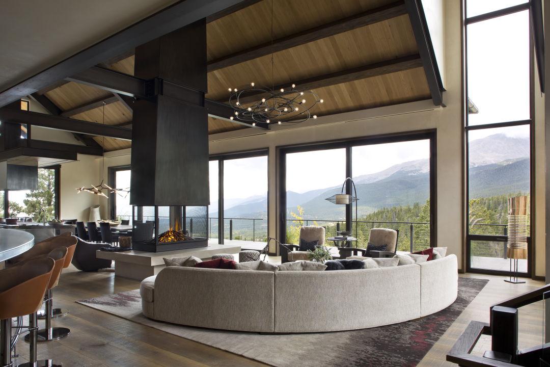 Slifer Designs Celebrates 35 Years Creating Inviting Spaces Vail Beaver Creek Magazine