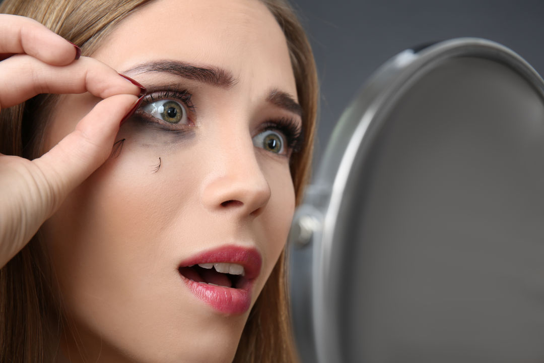 f60fa7f9bcf What's the Deal with Magnetic Lashes? | Houstonia