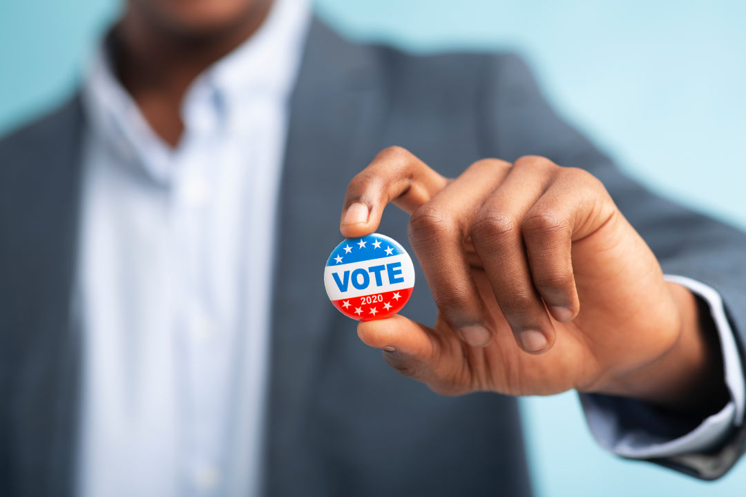 Early voting continues in Florida through Sunday, Nov. 1.