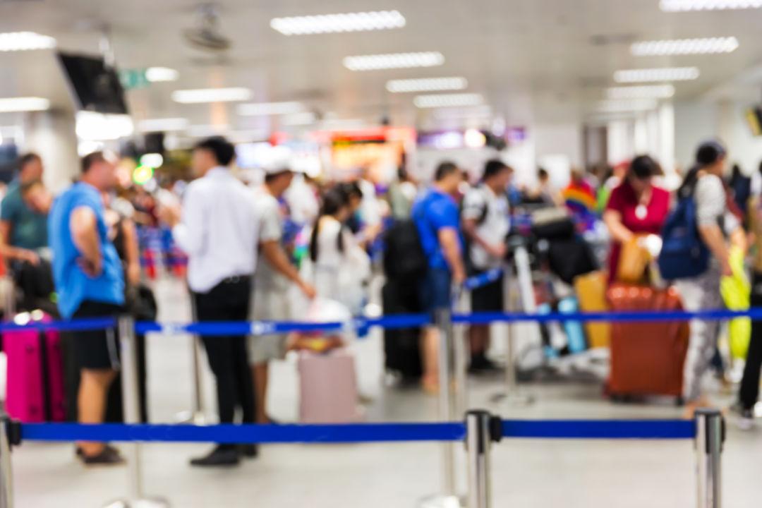 Passenger gets gun past Atlanta airport screeners, flies with it to Tokyo