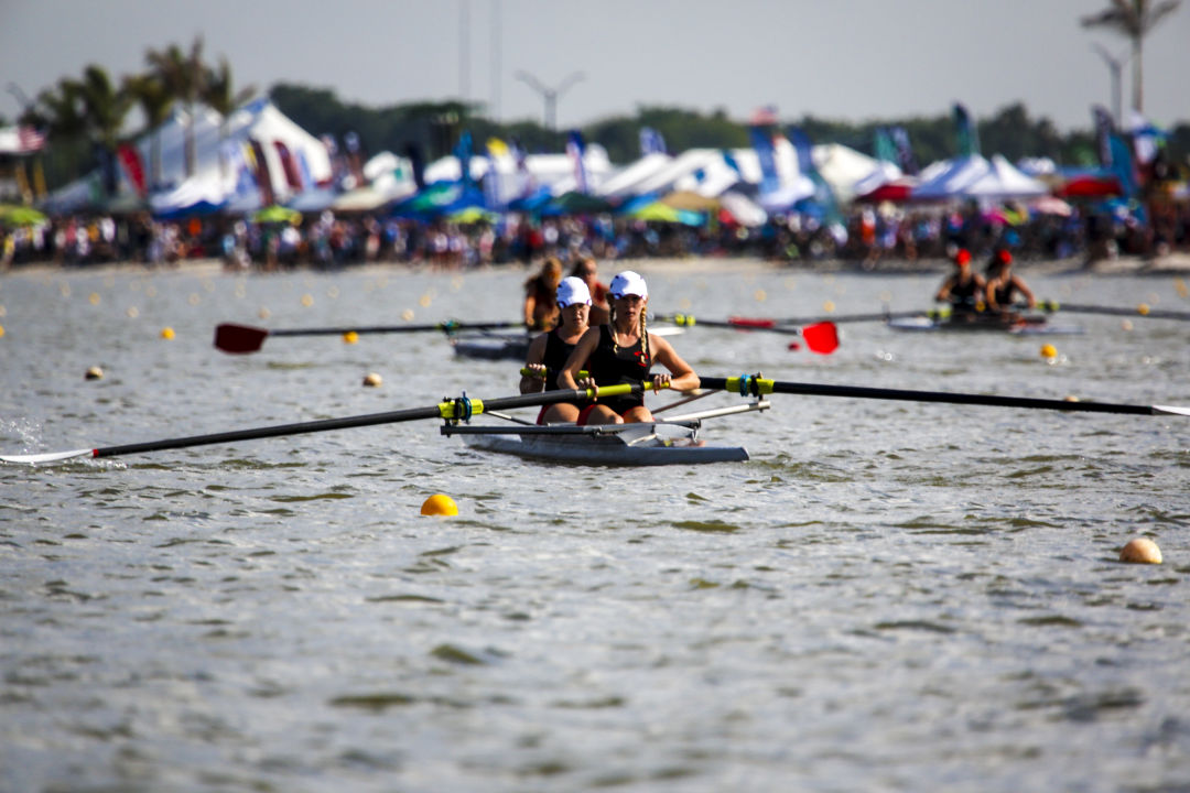 World rowing a6bw1m