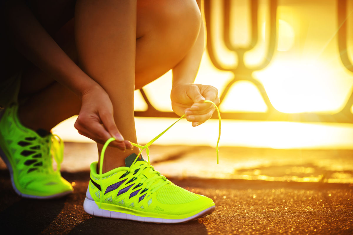 Are You Wearing the Wrong Running Shoes? | Portland Monthly