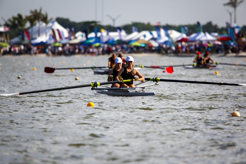 World rowing a6bw1m