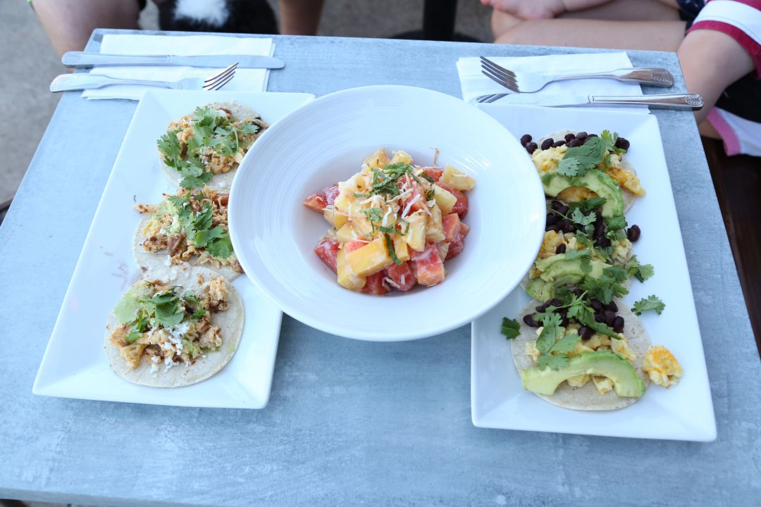 Cafeza tacos photo by kyle buthod nztbfb