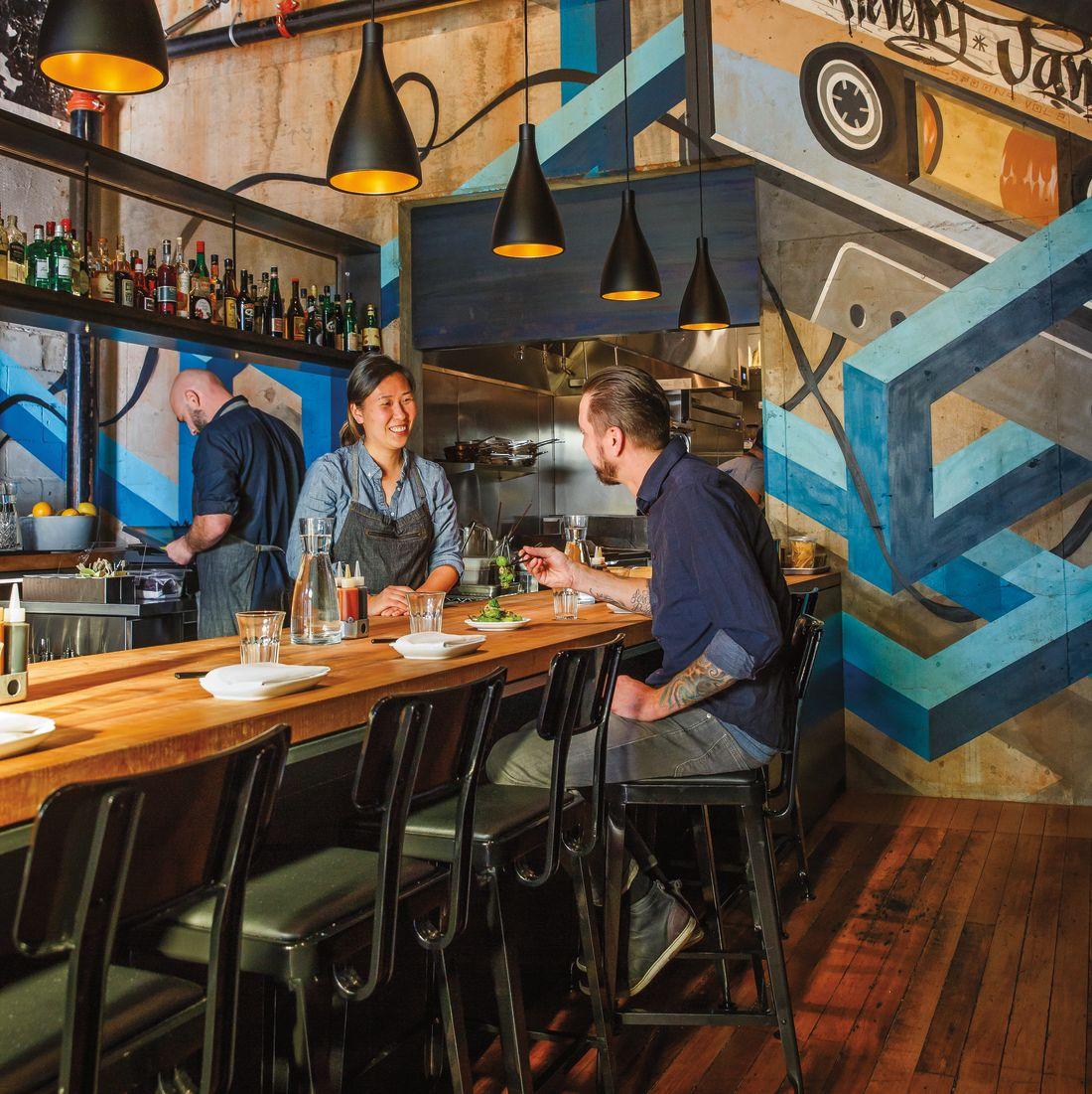 portland monthly portland s best new restaurants of 2016