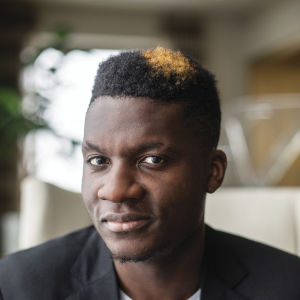 brand new 4b5e9 57cdb Clint Capela Wants to Help Kids in Foster Care, Because He s Been There,  Too. ""