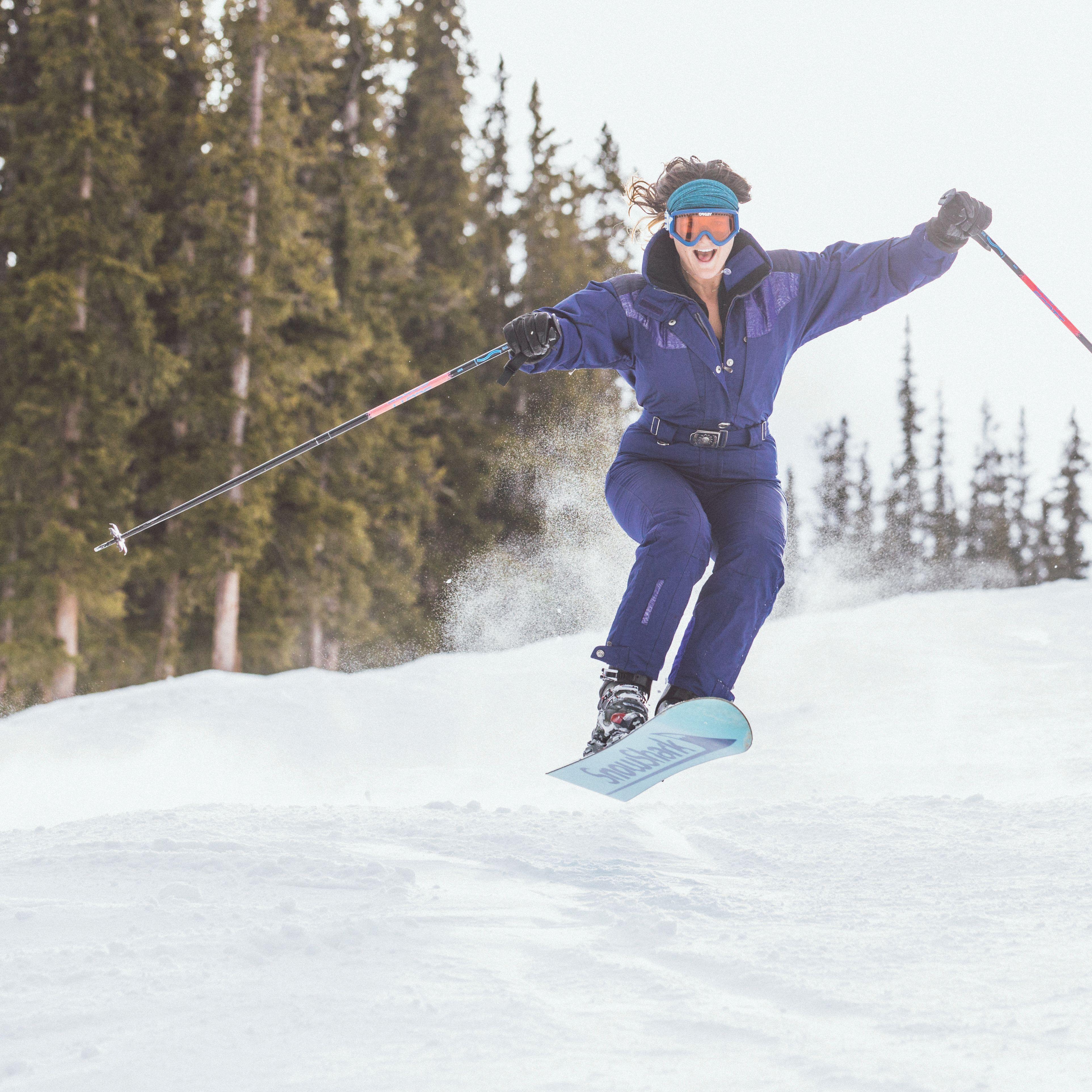 Cynta mono ski 11 photo zach mahone mqrqas