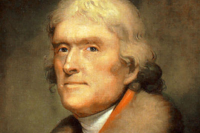 Thomas jefferson picture e6nwnp