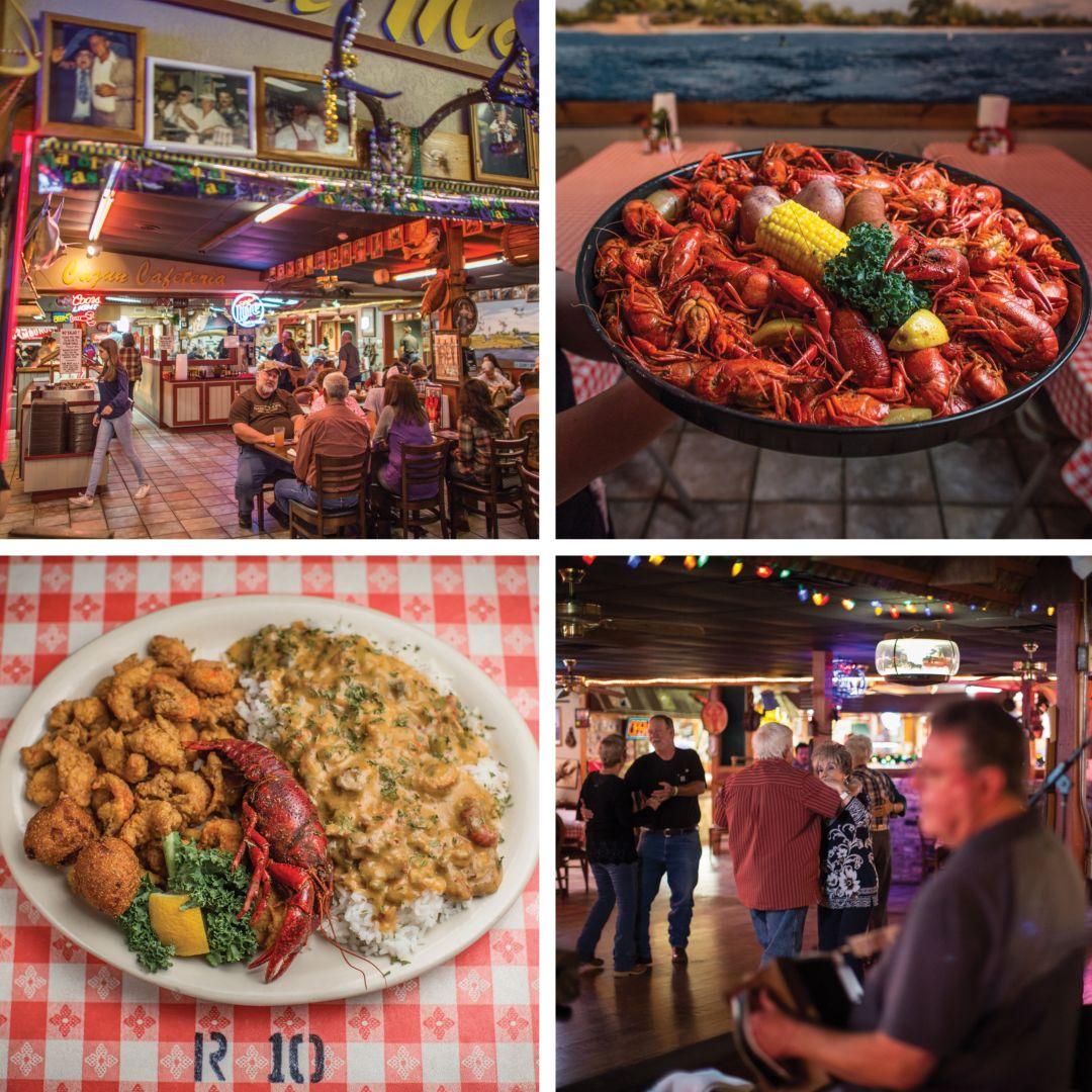 0317 Crawfish Feature Larrys French Market Crawfish Collage Ng6ase How  Houston Took The Louisiana Crawfish Tradition