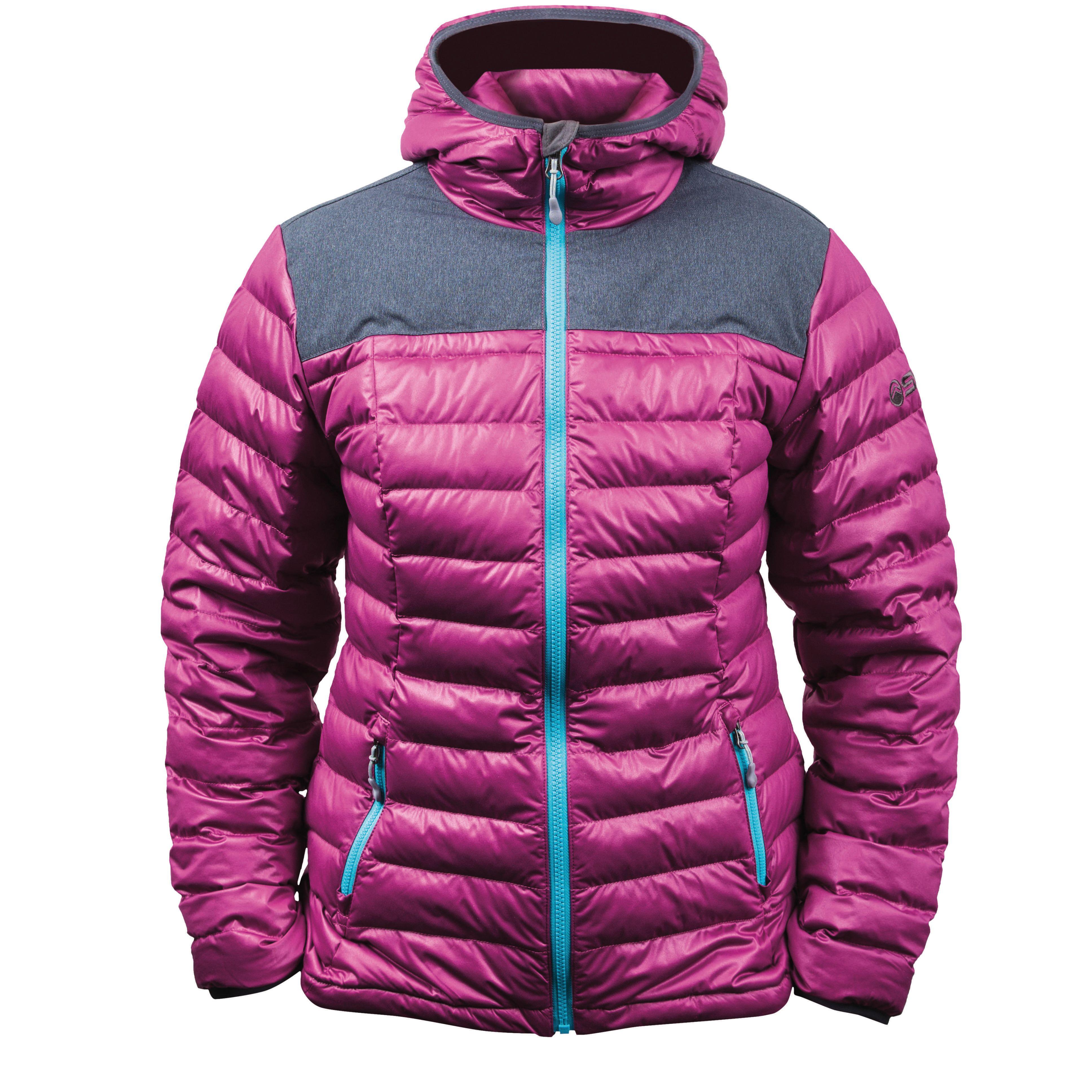 Sync jacket ftvwwb