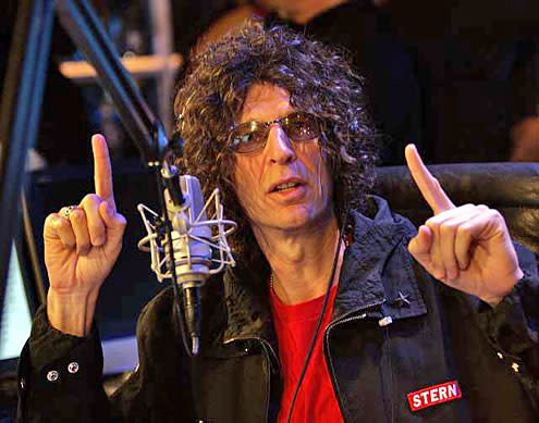 Howard stern i2h8u1