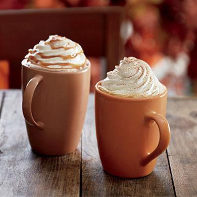 Pumpkinspice latte narlwk
