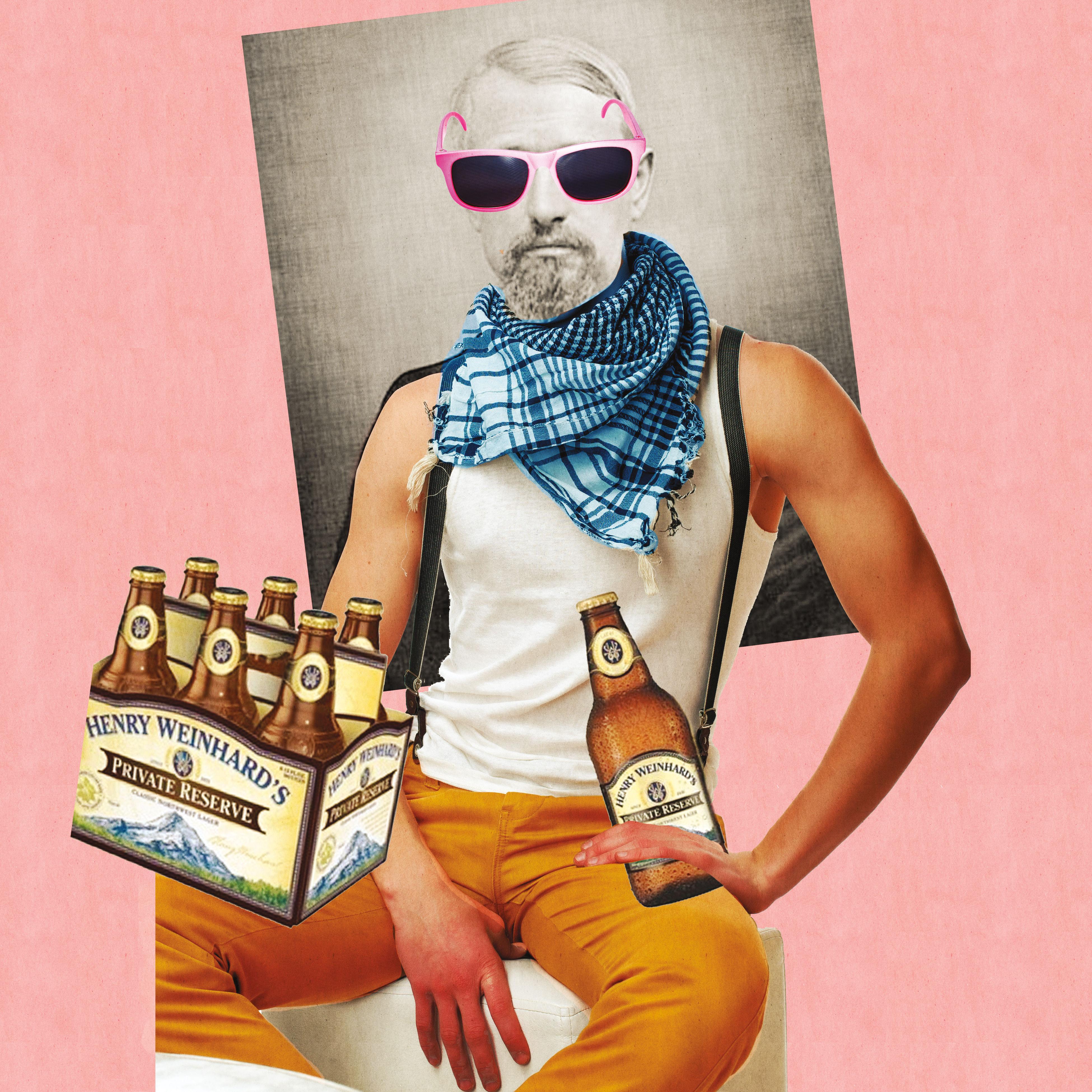 0717 beer henry weinhard okspbr