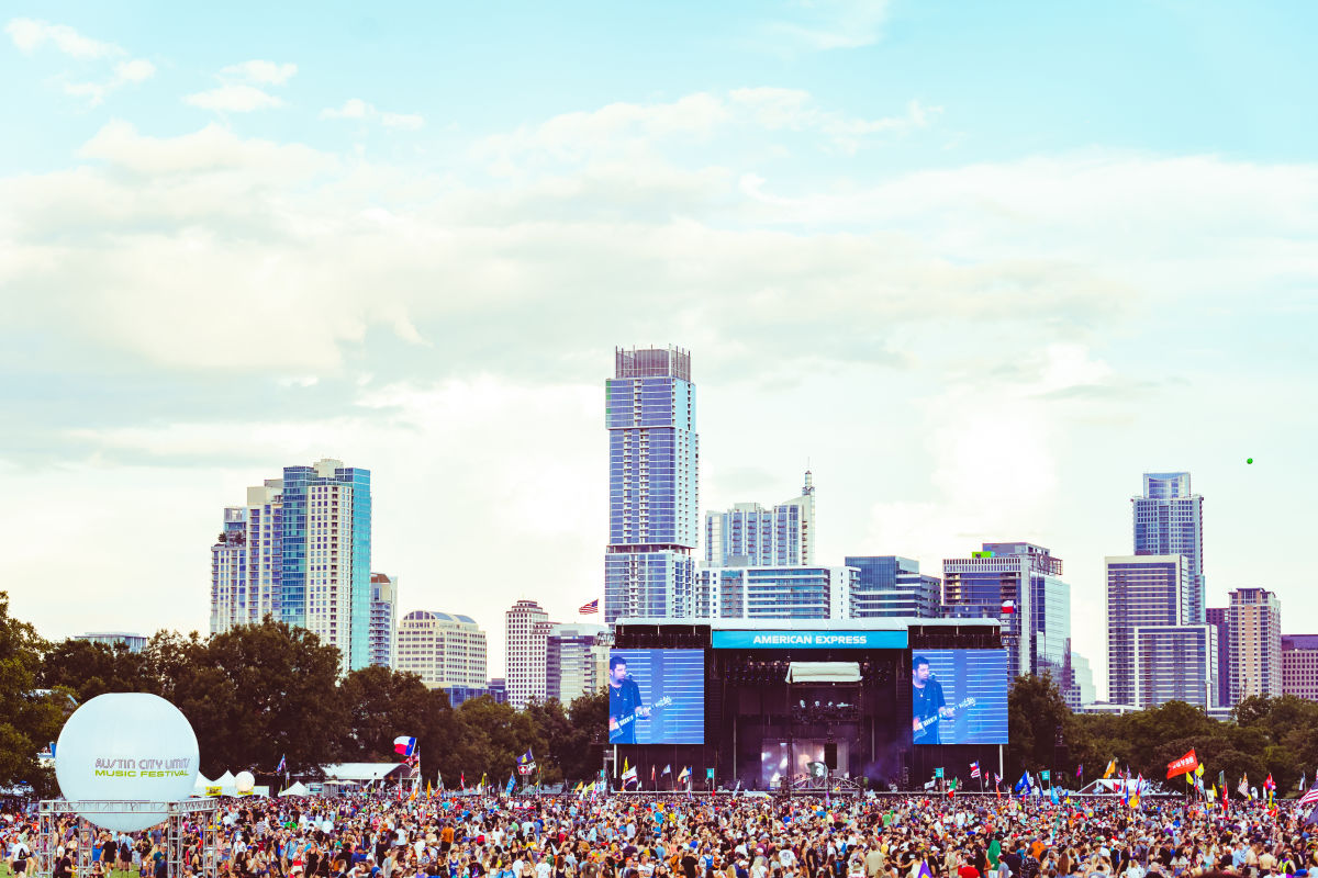 The 2019 ACL Lineup Is the Best In Years | Houstonia